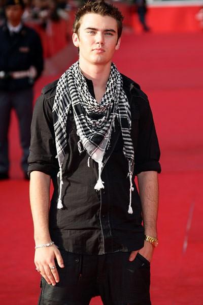 Festival di Roma 2009 - Cameron Bright è uno dei protagonisti di New Moon