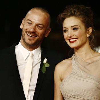 Festival di Roma 2009: Filippo Nigro e Carolina Crescentini sono tra i protagonisti di Oggi Sposi