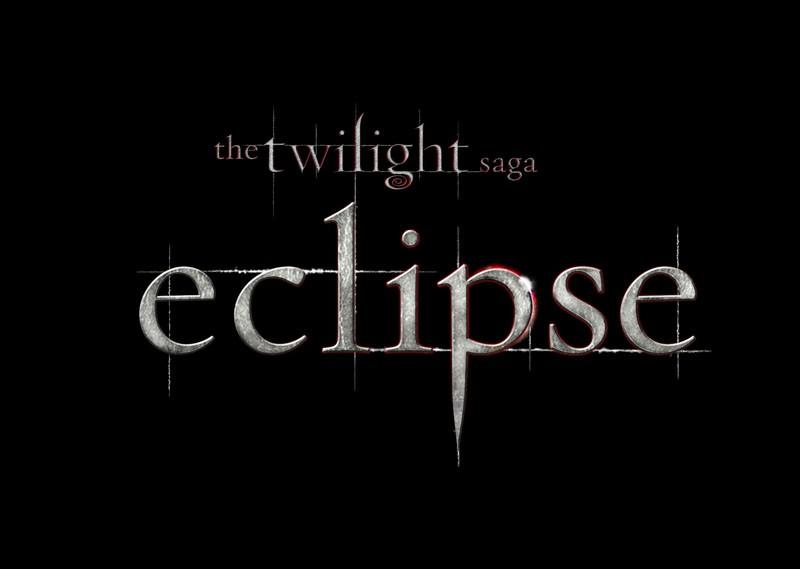 La Summit ha rivelato su twitter il logo ufficiale per il film Twilight Saga: Eclipse