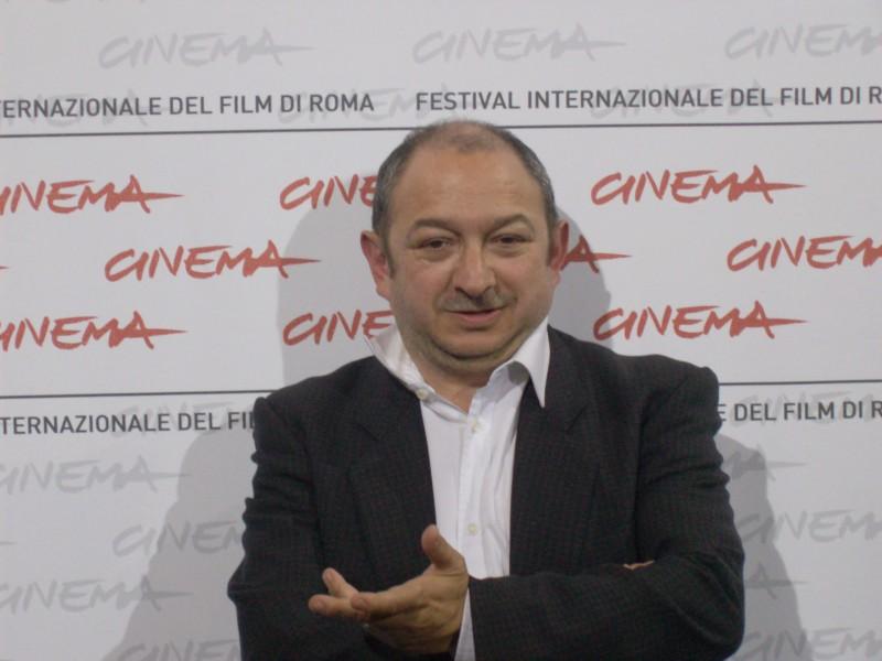 Festival di Roma 2009: Orfeo Orlando è nel cast de L\'uomo che verrà, di Giorgio Diritti