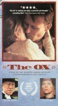 La locandina di Oxen
