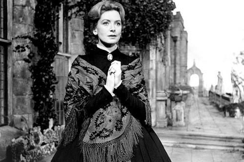 Deborah Kerr è la protagonista del film Suspense ( 1961 )