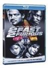 La copertina di 2 Fast 2 Furious (blu-ray)