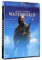 La copertina di Waterworld (blu-ray)