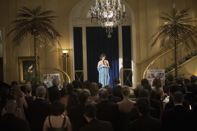 Brothers & Sisters: una scena dell'episodio The Wig Party