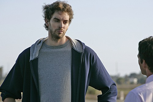 CSI Miami: Pau Gasol nell'episodio Point of Impact