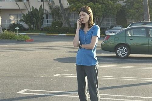 Dexter: Jennifer Carpenter nell'episodio Dirty Harry