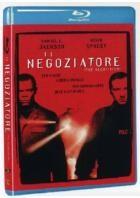 La copertina di Il negoziatore (blu-ray)