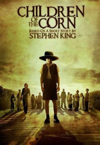 La locandina di Children of the Corn