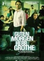 La locandina di Guten Morgen, Herr Grothe