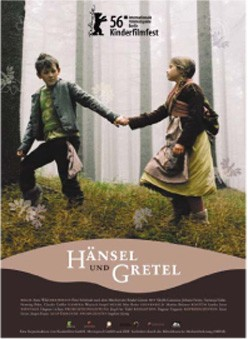 La locandina di Hansel and Gretel