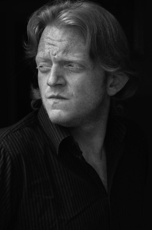 Un ritratto di Riccardo Cicogna.