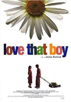 La locandina di Love That Boy