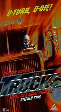 La locandina di Trucks