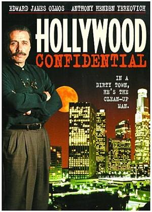 La locandina di Hollywood Confidential