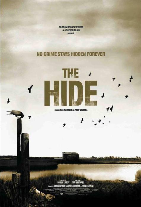 La locandina di The Hide
