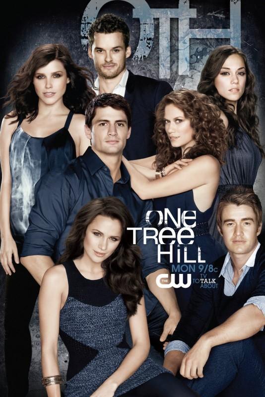 Un nuovo poster della stagione 7 di One Tree Hill