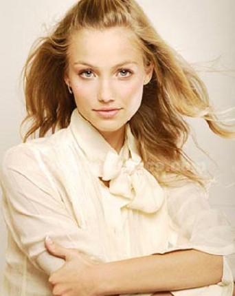 Una foto di Veronica Olivier.