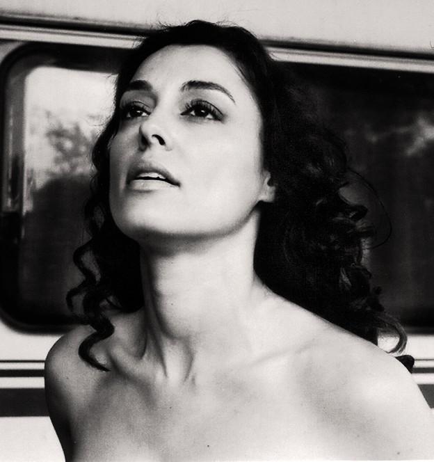 una splendida foto di Paola Casella