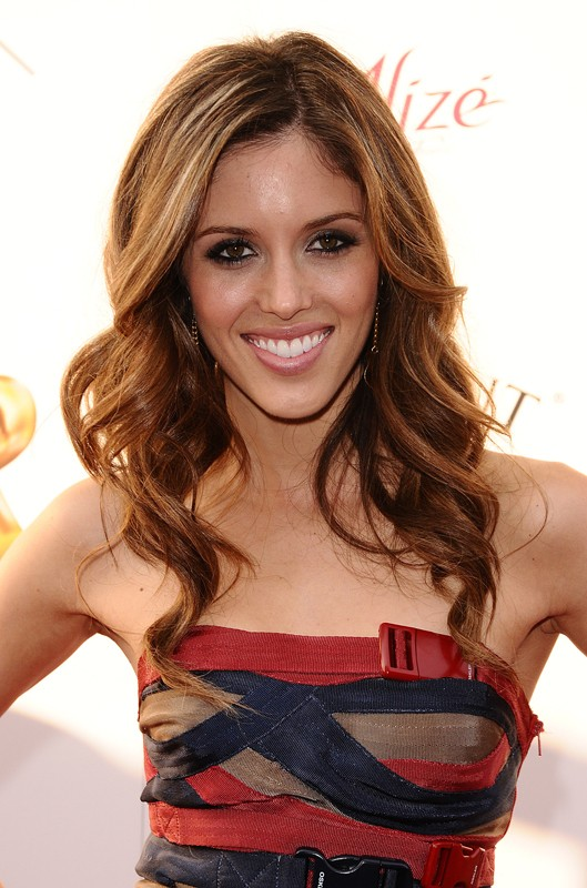 Kayla Ewell agli Young Hollywood Awards al The Eli and Edythe Broad Stage, il 7 Giugno 2009 in Santa Monica, California