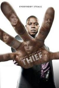 La locandina di Thief - Il professionista