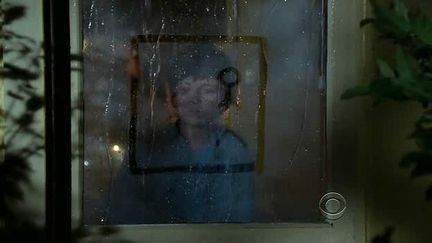 Ghost Whisperer: una sequenza inquietante di 'Cause for Alarm', episodio della stagione 5