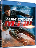 La copertina di Mission: Impossible 3 (blu-ray)