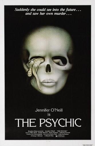 Locandina del film Sette note in nero ( 1977 )