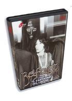 La copertina di Belfagor (dvd)