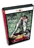 La copertina di Lo sciacallo (dvd)