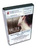 La copertina di Valzer (dvd)