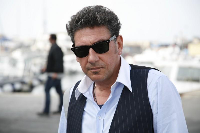 Sergio Castellitto in una immagine del film Alza la testa, di Alessandro Angelini