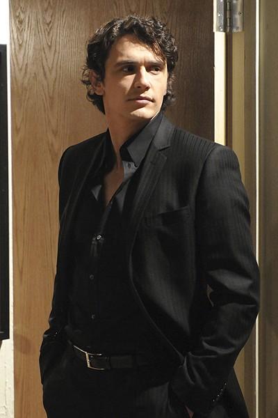 James Franco guest star in General Hospital