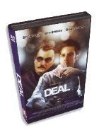 La copertina di Deal (dvd)