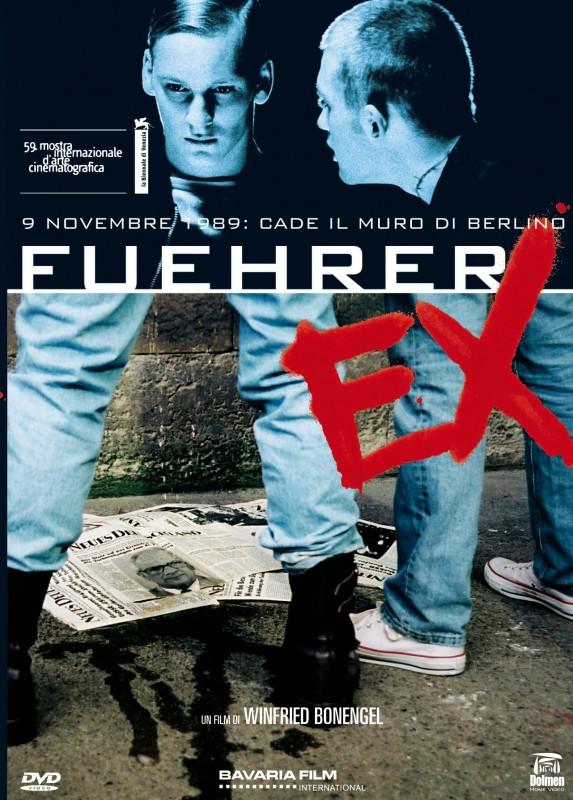 La copertina di Fuehrer- Ex (dvd)