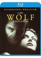La copertina di Wolf - la belva è fuori (blu-ray)