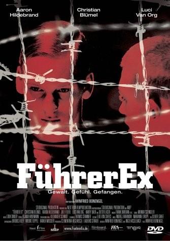 La locandina di Führer Ex
