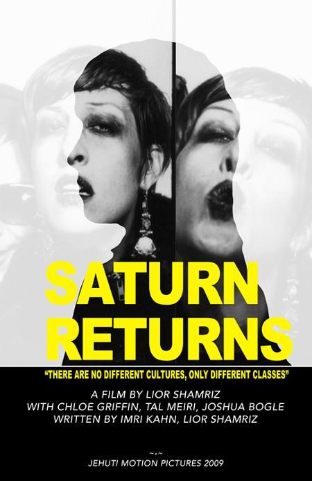 La locandina di Saturn Returns