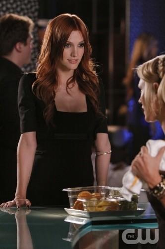 Melrose Place: Ashlee Simpson-Wentz nell'episodio Canon