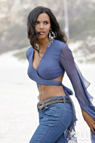 Melrose Place: Jessica Lucas nell'episodio Windsor