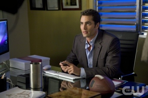 Melrose Place: Victor Webster nell'episodio Ocean