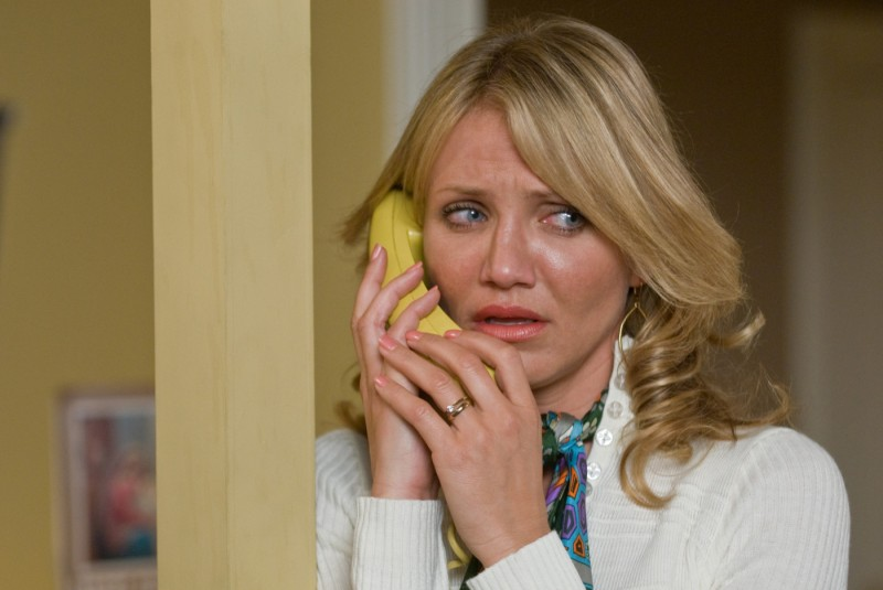Cameron Diaz è tra i protagonisti dell'horror The Box