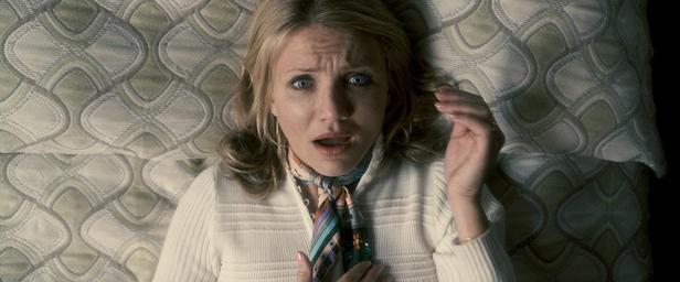 Cameron Diaz è tra i protagonisti dell'horror The Box, di Richard Kelly