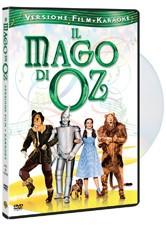 La copertina di Il mago di Oz (dvd)