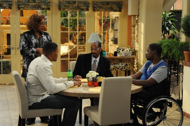 Brothers: una scena dell'episodio Snoop/Fat Kid