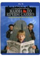 La copertina di Mamma, ho riperso l'aereo - Mi sono smarrito a New York (blu-ray)