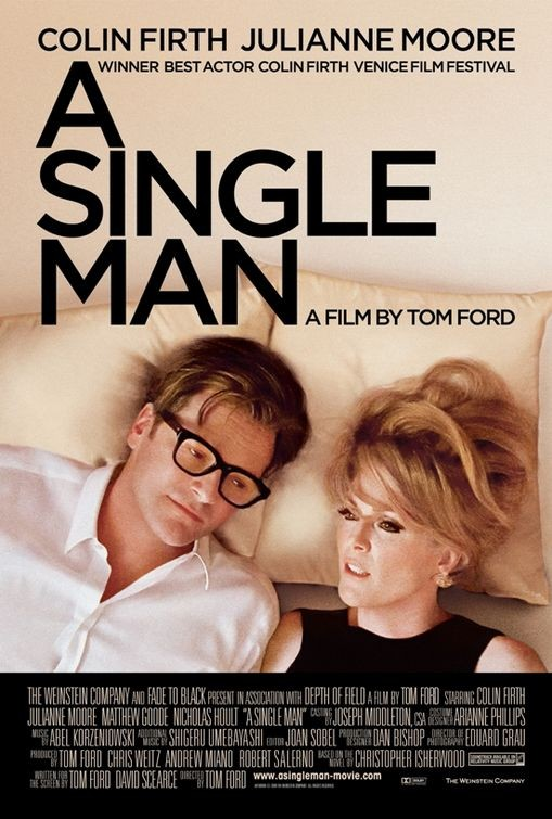La locandina di A Single Man