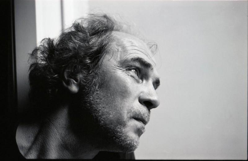Un ritratto di Aleksandr Balagura