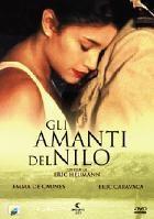 La copertina di Gli amanti del Nilo (dvd)