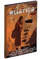 La copertina di Milarepa (dvd)